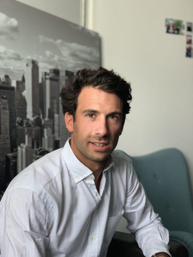Guillaume Touchard - Directeur commercial - Essence&CO - Ripple Motion - sw