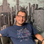 Ripple Motion - Agence developpement mobile nantes - Olivier Tabone - Directeur Technique