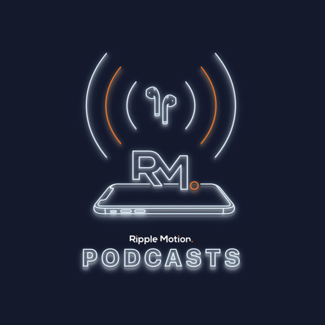 Ripple Motion podcast - Wordpress