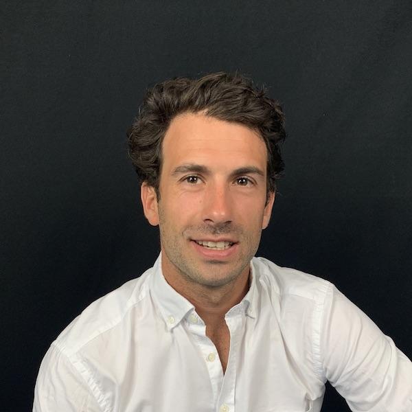 Guillaume Touchard - Directeur commercial - Essence&CO - Ripple Motion