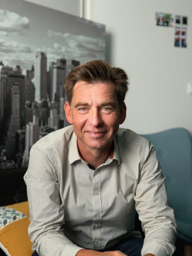 Ripple Motion - Agence developpement mobile nantes - Pierre Auclair - Co-fondateur Directeur
