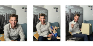 Ripple Motion - Agence developpement mobile nantes - Pierre Auclair - Co-fondateur Directeur - RS 1