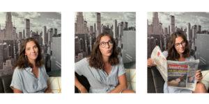 Ripple Motion - Agence developpement mobile nantes - Elise Deniot - Responsable marketing essence&co - RS